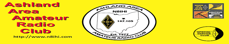 Ashland Area Amateur Radio Club